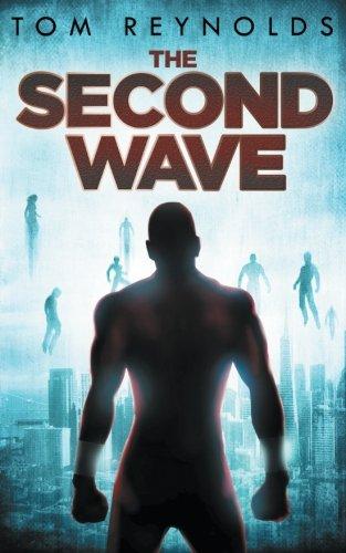 The Second Wave (The Meta Superhero Novel Series) (Volume 2)