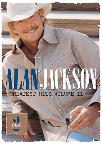 Alan Jackson - Greatest Hits Volume II (Bonus CD) Some Other Stuff - Zortam Music