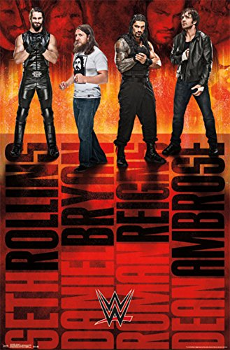 poster-nbc-ahora-y-forever-nuevo-muro-art-22-x34-rp14306