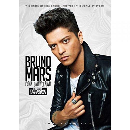 DVD : Bruno Mars - Funk Engineering (DVD)