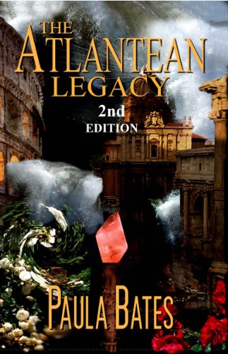 Book: Atlantean Legacy - 2nd Edition (Atlantis Book 1) by Paula Bates