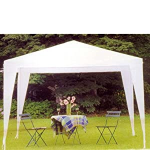 Gazebo 2x3 gazebo giardino bianco social shopping su for Gazebo 4x3 amazon