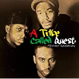 "Abstract Revelationsvon ""A Tribe Called Quest"""