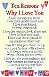 Heartwarmers Ten Reasons Why I Love Y...