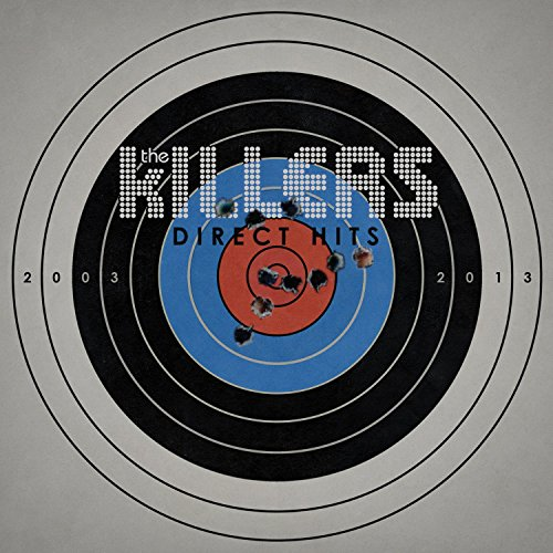 The Killers - When You Were Young [Digital R - Zortam Music