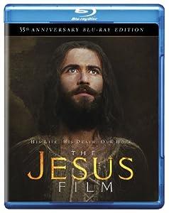 Jesus Film [Blu-ray]