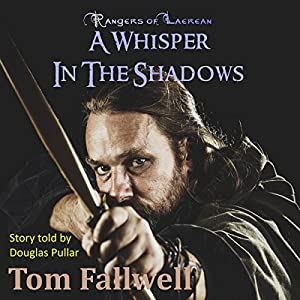 A Whisper in the Shadows Audiobook