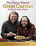 img - for The Hairy Bikers' Great Curries book / textbook / text book