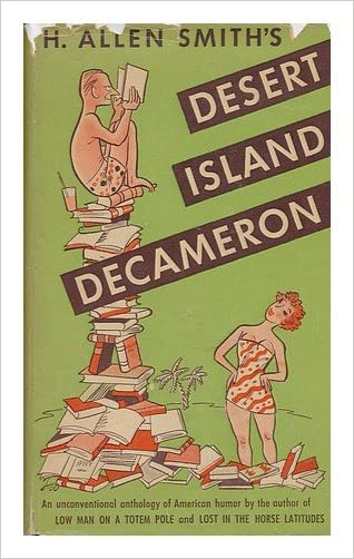 Desert Island Decameron