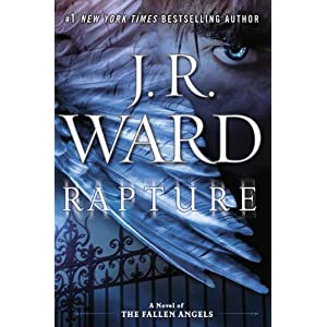 Rapture by J.R.Ward