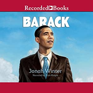 Barack Audiobook