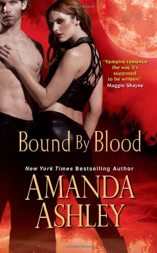 Early Review: Bound By Blood by Amanda Ashley