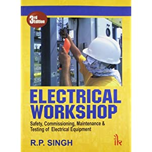 testing and maintenance of electrical equipments pdf