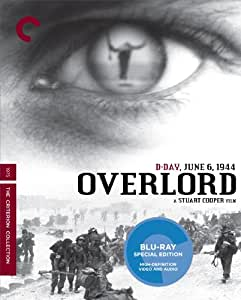Criterion Collection: Overlord [Blu-ray]