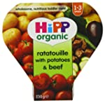 Hipp Organic Ratatouille with Potatoe...