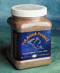 PIRANHA POWDER Biological Waste Water Treatment Additive - 20 - 1oz dissolvable... by Headhunter