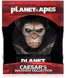 Planet der Affen: Caesar's Warrior Collection 2D + 3D (exklusiv bei Amazon.de) [Blu-ray] [Limited Edition]
