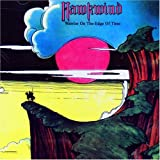 Warrior On The Edge Of Time By Hawkwind (0001-01-01)