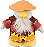 Disney Club Penguin Plush Series 11 - Fire Sensei [Toy]
