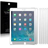 iPad Air / iPad 5 Screen Protector Case / Guard / Film / Cover 6-in-1 Pack By Terrapin