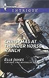 Christmas at Thunder Horse Ranch (Harlequin Intrigue)