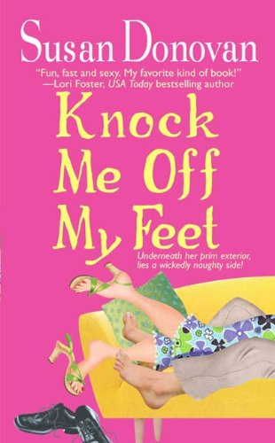 Knock Me Off My Feet (Knock Me Off My Feet compare prices)