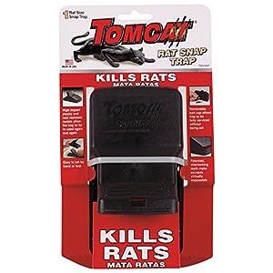 Tomcat Rat Snap Trap (1 Pack)