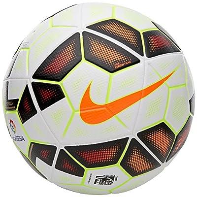 Nike Ordem Match Ball La Liga BBVA Fifa Approved Size 5