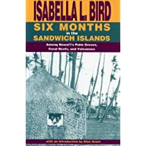 Six Months in the Sandwich Islands Paperback