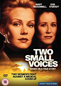 Two Small Voices [DVD]