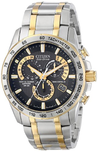 Citizen Men's AT4004-52E