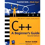 C++: A Beginner's Guide, Second Editionby Herbert Schildt