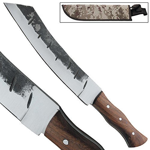 Kakadu Australian Jungle Full Tang Hunting Parang Hand Forged Knife