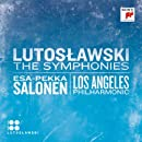 Lutoslawski: The Symphonies (2 CD)