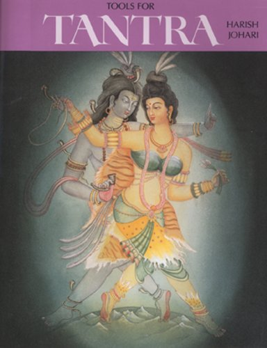 Tools for Tantra, by Harish Johari