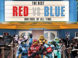 The Best Red vs. Blue Ever. Of All Time.