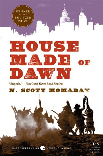 House Made of Dawn (P.S.), N. Scott Momaday