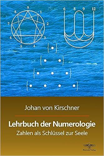 Lehrbuch der Numerologie