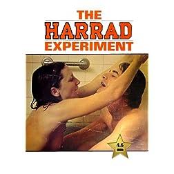 The Harrad Experiment [VHS Retro Style DVD] 1973