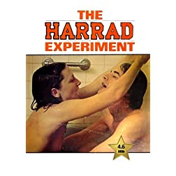 The Harrad Experiment [VHS Retro Style DVD] 1973