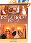 Making & Dressing Dolls' House Dolls...