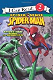 Spider-Man: Spider-Man versus the Scorpion (I Can Read Book 2)