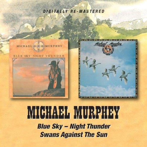Blue Sky-Night Thunder/Swans Against the Sun