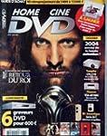 DVD HOME CINE [No 73] du 01/06/2004 -...