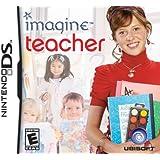 Imagine: Teacher (Fr/Eng game-play) - Nintendo DS