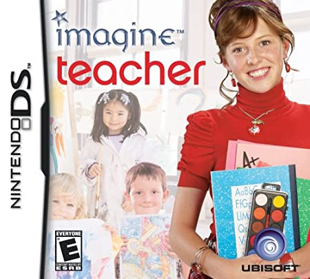 Imagine Teacher