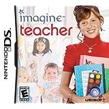 Imagine Teacher - Nintendo DS ~ UBI Soft
