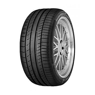 Sommerreifen Continental SportContact 5 P DOT11 MFS 235/55 R18 100V (C,A) von Continental - Reifen Onlineshop