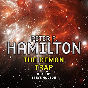 The Demon Trap: A Short Story from the Manhattan in Reverse Collection | [Peter F Hamilton]