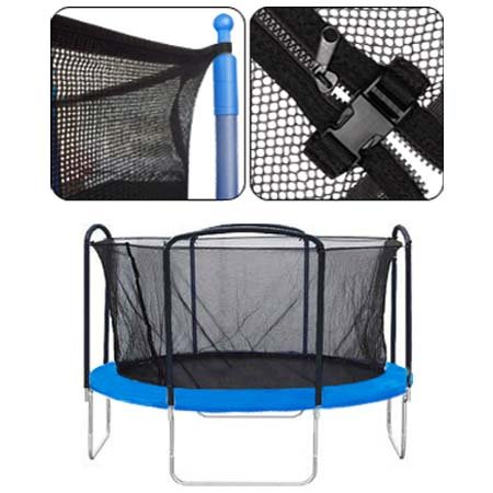 Child Safety Netting front-949816